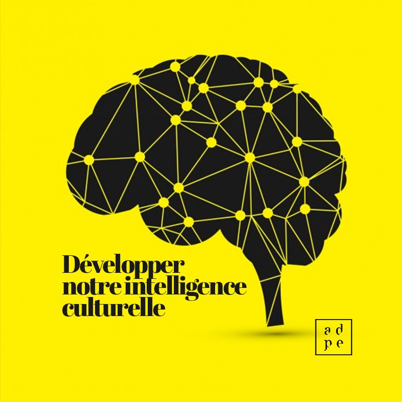 Développer notre intelligence culturelle